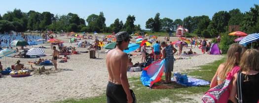 Strandbad Timmeler Meer