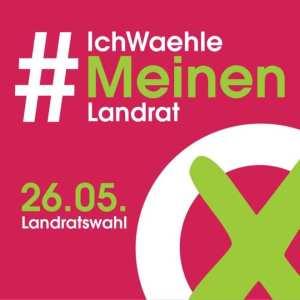 Landratswahl Landkreis Aurich