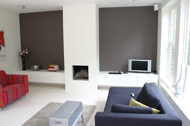 Galerij meubels  Timmerbedrijf IJmond