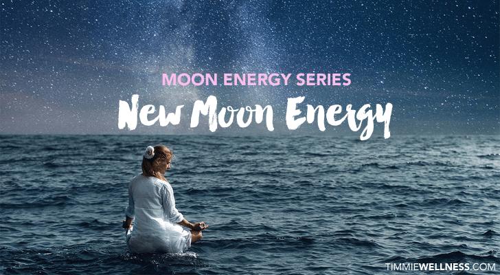 New Moon Energy by Timmie Horvath Policarpio Wanechko Edmonton Reiki Training Crystal Healing Aromatherapy Essential Oils