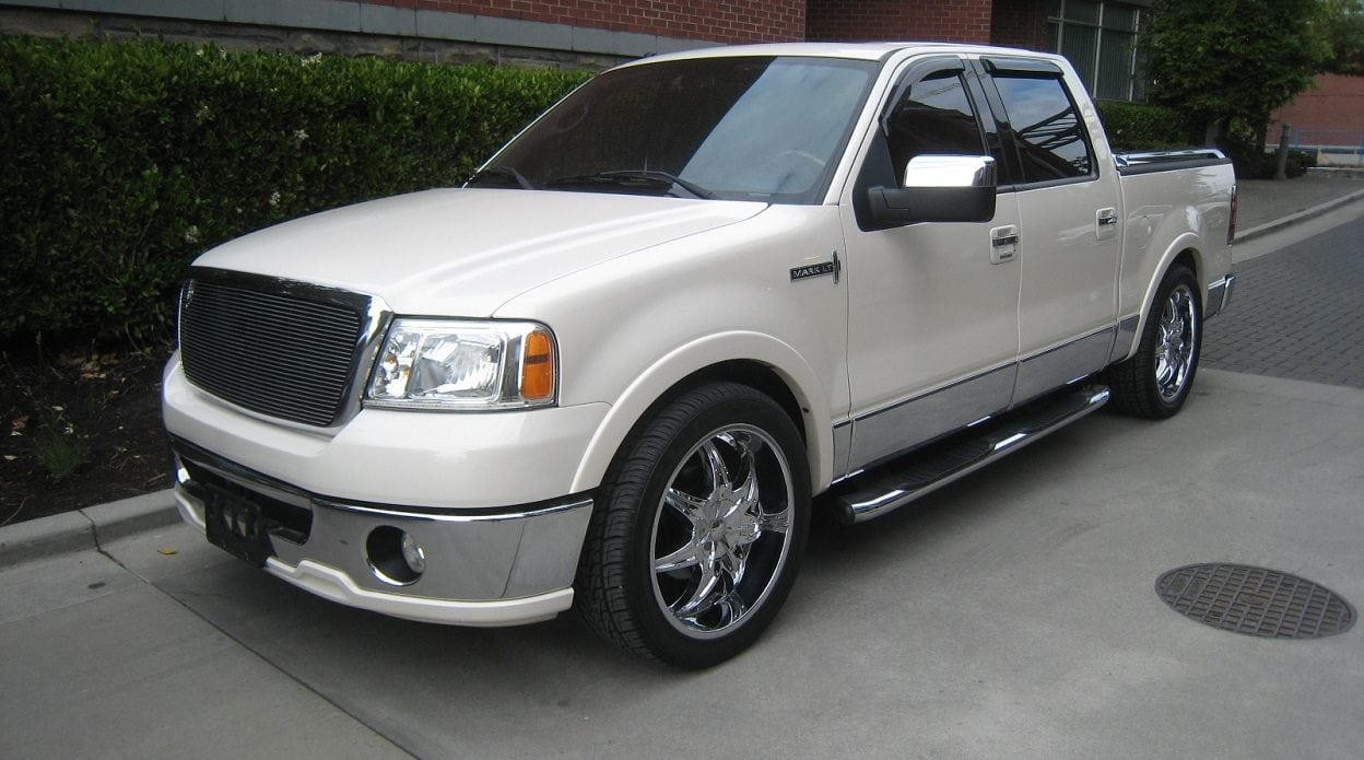 hight resolution of 2007 lincoln mark lt 2x4