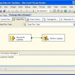 Updating Data with SSIS