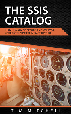 The SSIS Catalog book