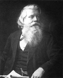 Joseph Swan Portrait