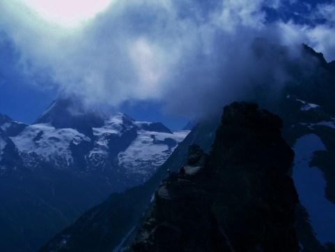 Valais-Alps-Switzerland