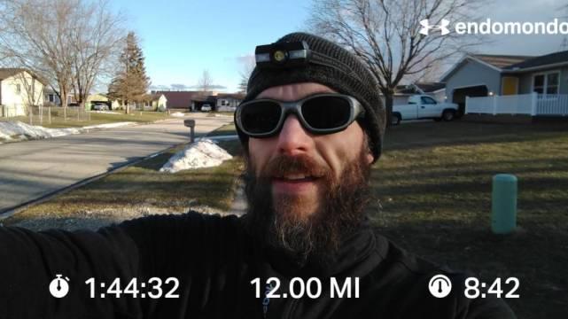 Knocking Out The Saturday Morning Long Run – 25K Training