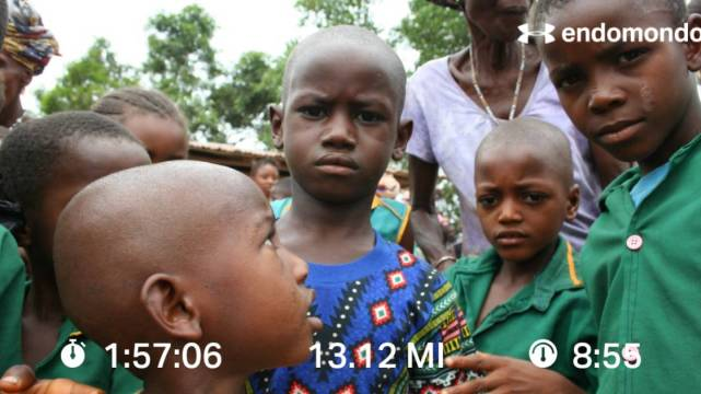 Pre-Conference Half Marathon