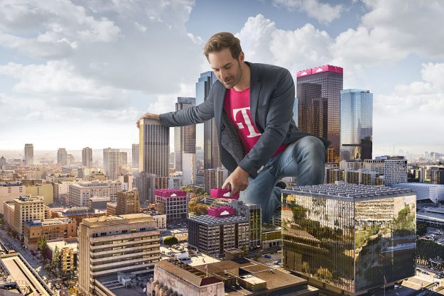Klik hier voor cloud themabeeld T-Systems cloud campagne