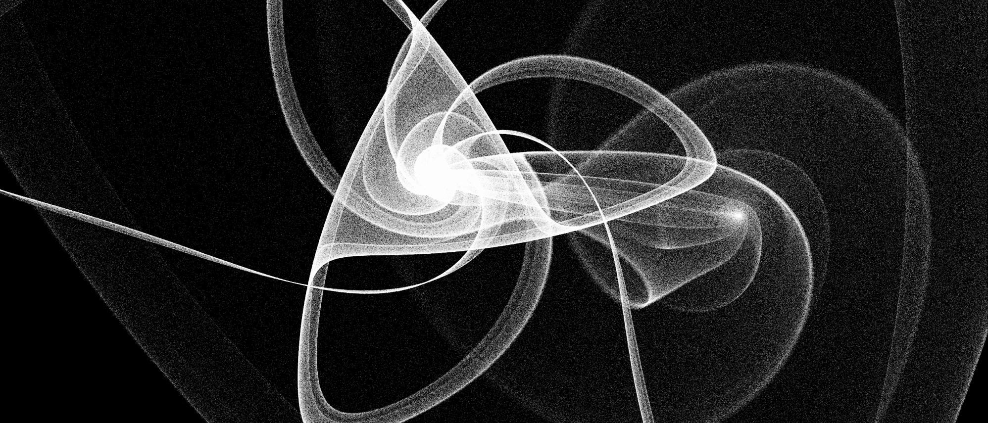 strange attractor system
