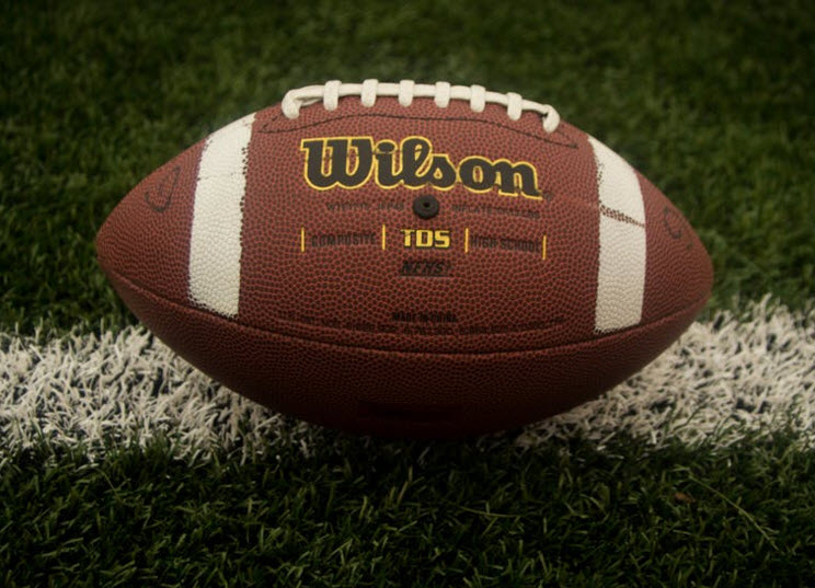 The Final Game Football