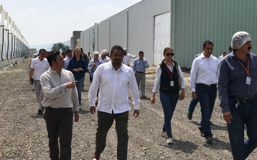 Impulsarán al campo michoacano con ciencia, tecnología e innovación