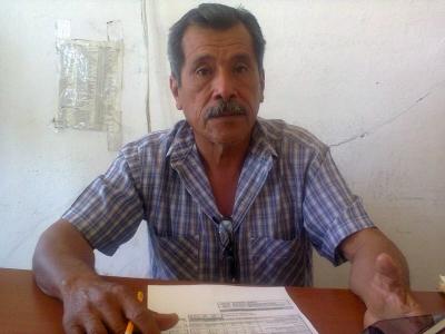 Alerta SAGARPA de presencia de la plaga de Ácaro Rojo en las palmas en LC.