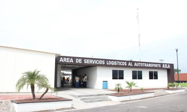 ASLA MANTIENE EFICIENCIA Y CALIDAD EN LOS SERVICIOS AL  TRANSPORTISTA DEL PUERTO LÁZARO CÁRDENAS