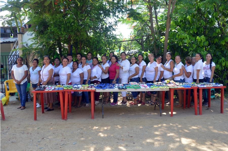 Invertir en proyectos de mujeres contribuye al crecimiento económico: Silvia Estrada