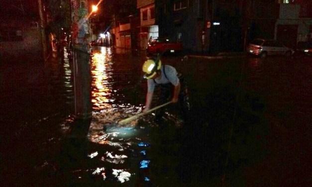 PC Estatal, en alerta ante lluvias en Morelia