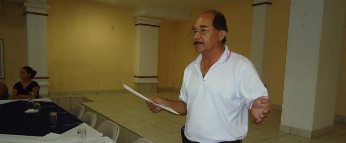 Se apuntan aspirantes de Playa Azul y Las Guacamayas a la dirigencia del PRI