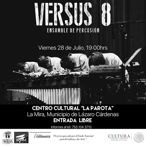Grupo con amplia trayectoria artística ofrecerá concierto gratuito en La Mira