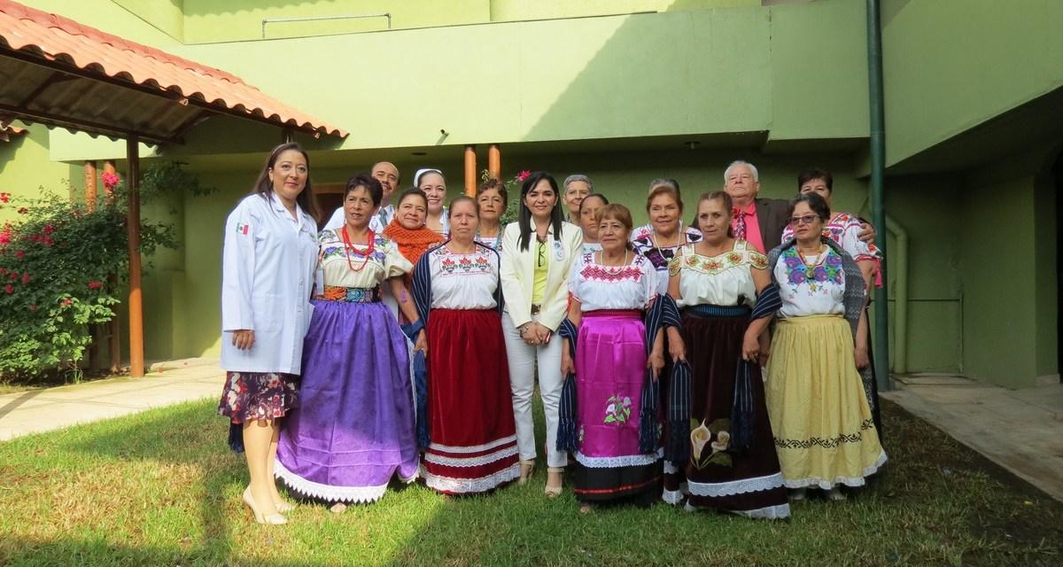 Certifica el ISSSTE a Grupo Infantil de Ayuda Mutua en Zacapu