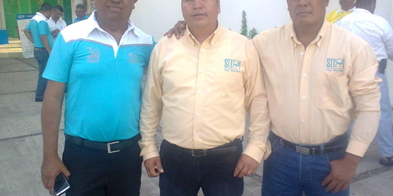 Trabajadores del Colegio de Bachilleres de Michoacán piden la destitución del director