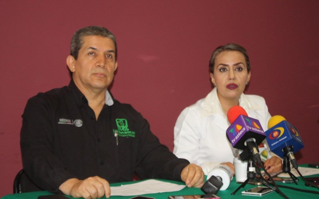 HGR 1 DEL IMSS PRIMER LUGAR EN PROCURACIÓN DE PIEL Y TEJIDO MÚSCULO ESQUELÉTICO