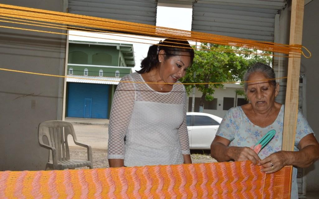 DIF Municipal imparte talleres para fomentar el autoempleo