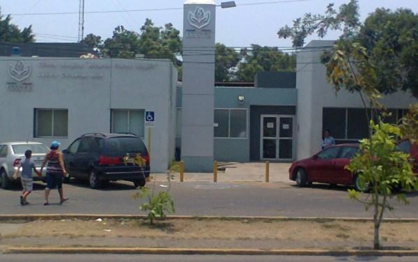 Acéfala la dirección del hospital del ISSSTE en LC