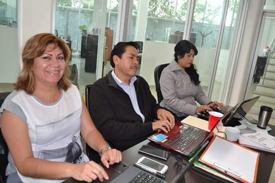 Conalep Michoacán actualiza a su personal administrativo