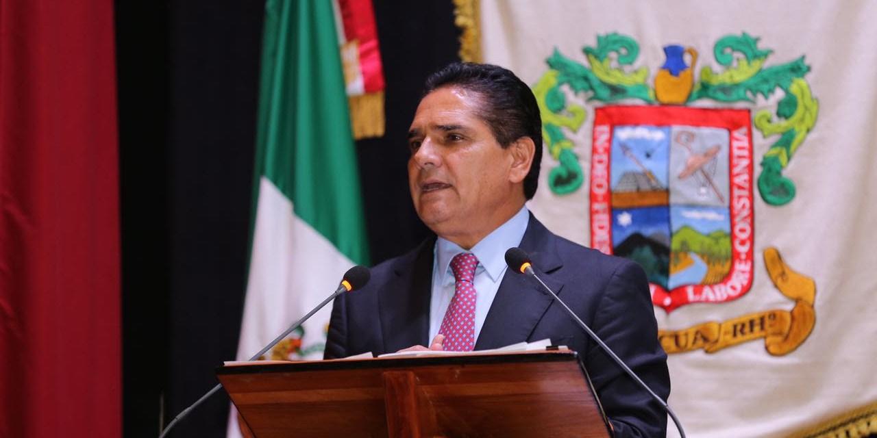 Hacer equipo para construir un mejor Michoacán: Silvano Aureoles