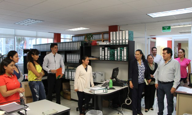 Reconoce CECyTE trabajo que realiza el subsistema en Michoacán