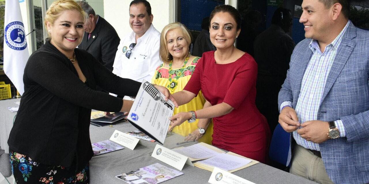 Medios de comunicación, agentes generadores de cambio Julieta López