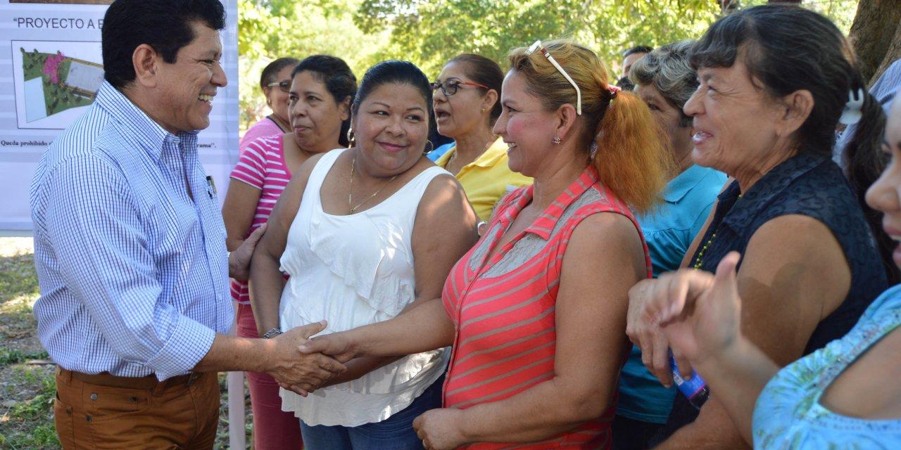Presenta alcalde Segundo Informe de Gobierno este martes