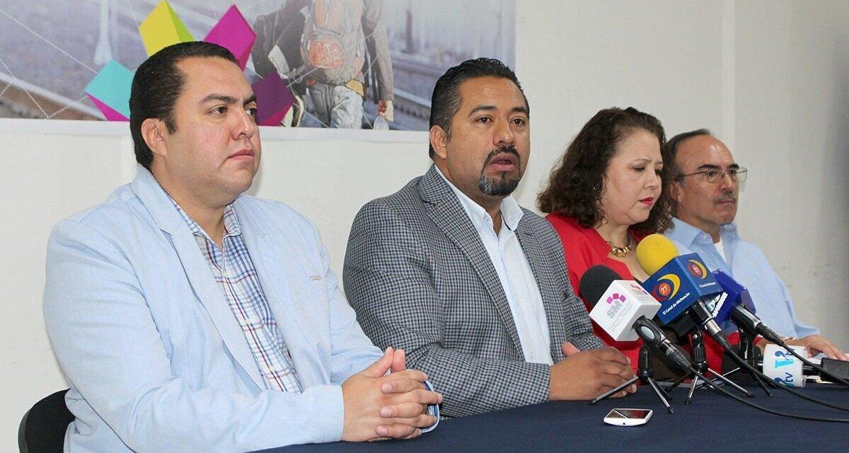 Convocan al 1er Encuentro de Investigación-Acción enEstudios Migratorios