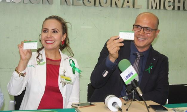 HOSPITAL GENERAL DE ZONA 83 IMSS MORELIA SERÁ HOSPITAL PROCURADOR DE ÓRGANOS, LO QUE DUPLICARÁ LAS DONACIONES