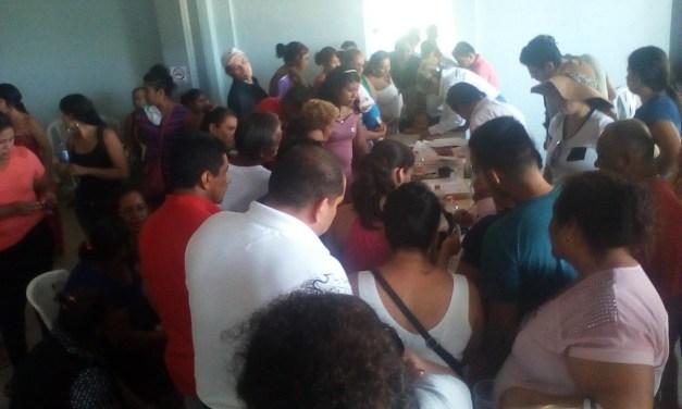Realizan campaña de regularización del estado civil y aclaración de actas en LZC