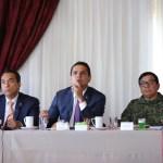 Participación ciudadana, la apuesta para mantener el orden y la paz: GCM