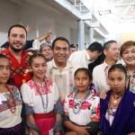 Riqueza cultural purépecha, pilar de la identidad michoacana: Adrián López