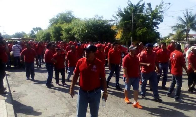 Conmemorarán el 16 aniversario luctuoso del líder minero Napoleón Gómez Sada