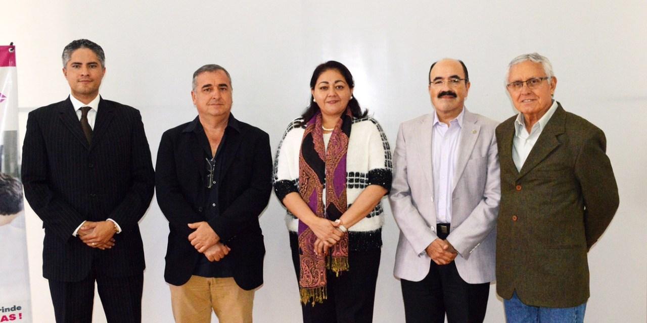 Suscriben en Michoacán compromisos puntuales mediante trabajos del STL del ejercicio Gobierno Abierto