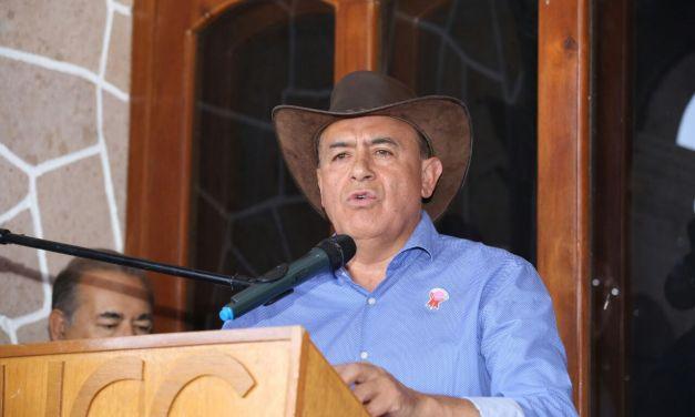 Gobierno del Estado, aliado de las y los productores pecuarios: Pascual Sigala