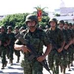 Este lunes 19 de febrero es Día del Ejército Mexicano