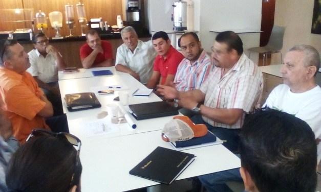 Se conforma una Asociación Civil de Mineros en Lázaro Cárdenas