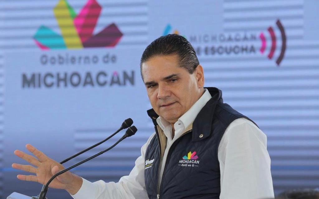 Reconoce Seguro Popular Al Gobierno De Michoacán Por