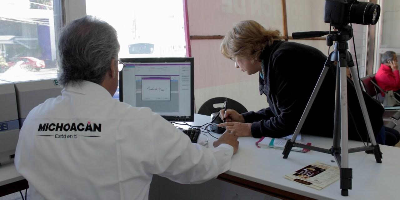 Denuncia Ante Mp Obligatoria Para Reposición De Placas Y