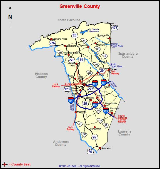 Local SC Information and Demographics schools reports