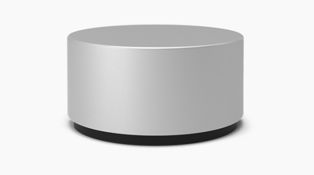 Surface Dial