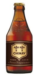 Birra CHIMAY DOREE