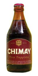 Birra CHIMAY TAPPO ROSSO