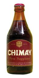Birra CHIMAY TAPPO ROSSO