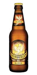 Birra GRIMBERGEN BLONDE