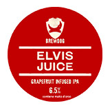 BREWDOG ELVIS